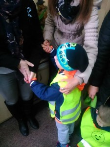 Przedszkole Pinokio Konin- Światowy Dzień na Rzecz Autyzmu
