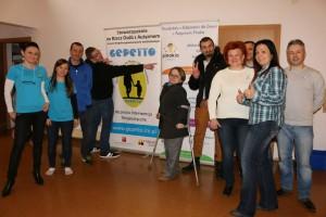 Urodziny Gepetto, Dzien Otwarty Przedszkole Pinokio