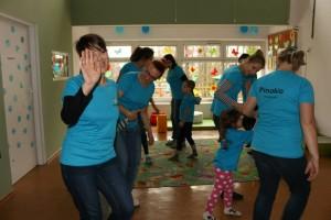 Przedszkole zOddziałami dla Dzieci zAutyzmem
